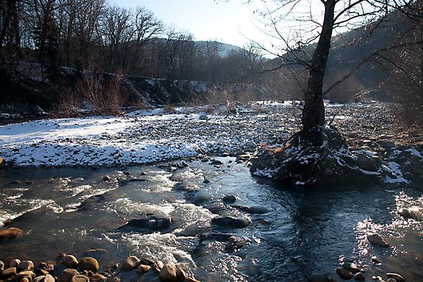 Про реку