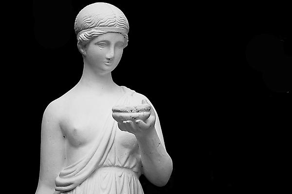 Про эротику по - античному