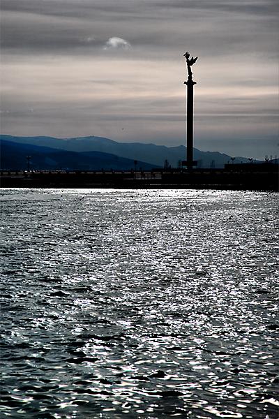 Морской славе России