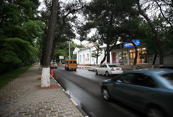 Улица Советов