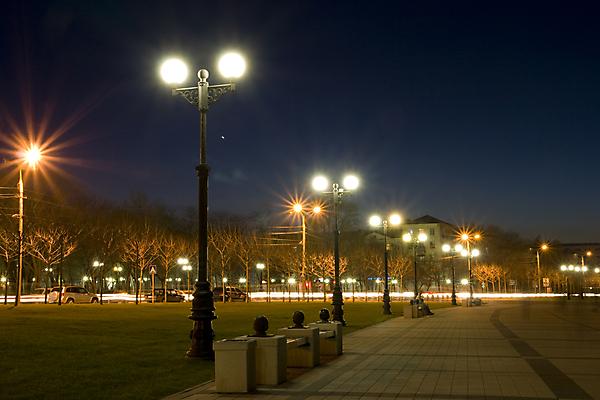 Звездная улица