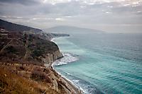 Вид на Кабардинку