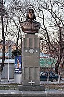 Памятник Савицкому Е.Я.