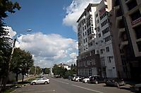 Улица Губернского