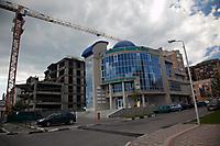 Международный центр моряков