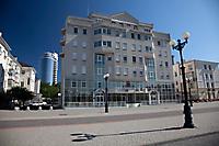 Новороссийск. Улица Новороссийской республики