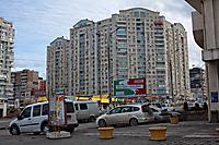 Проспект Дзержинского
