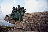Мемориал на Малой земле