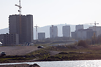 Новые районы Новороссийска