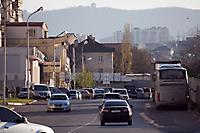 Улица Исаева