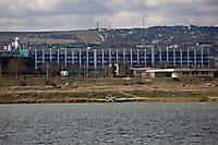 МГА им. Ушакова