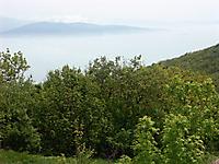 Вид с горы Колдун