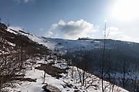 Пришла весна в окрестности Новороссийска